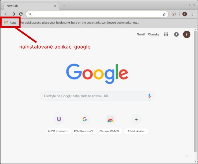 Vzdálená správa přes Google Remote Desktop - REMONT Software